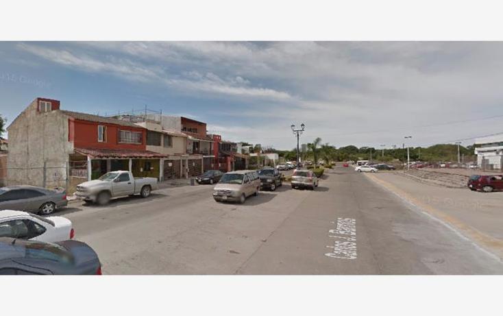 Foto de casa en venta en  230, residencial fluvial vallarta, puerto vallarta, jalisco, 859499 No. 02
