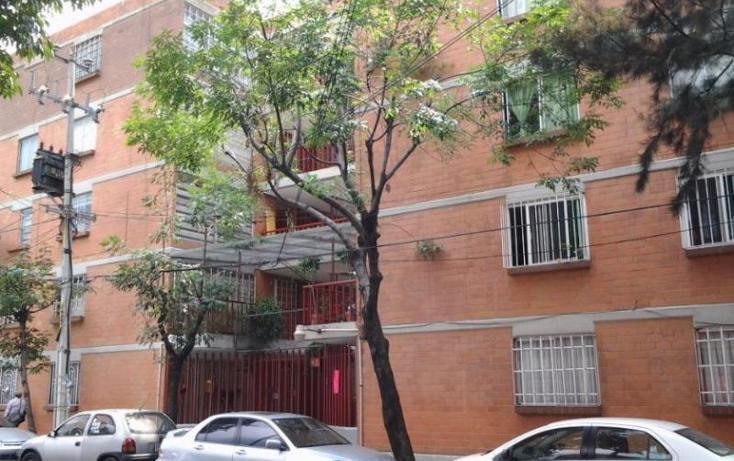 Foto de departamento en venta en  230, santa maria la ribera, cuauhtémoc, distrito federal, 1034655 No. 01