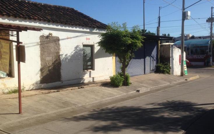 Foto de terreno habitacional en venta en  2305, tierra blanca, culiacán, sinaloa, 1593518 No. 02