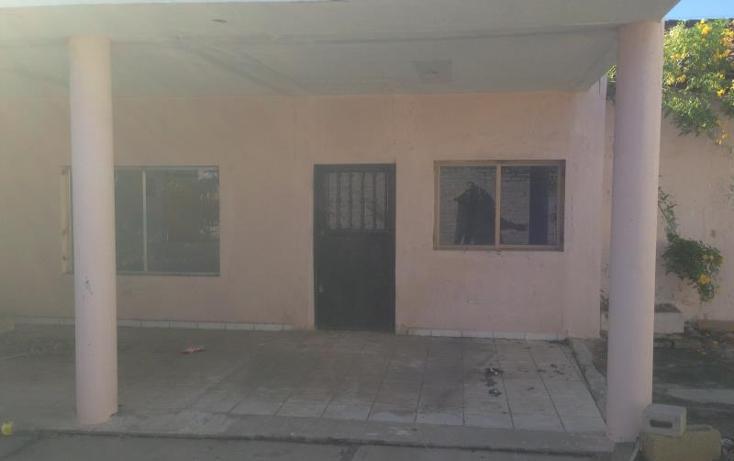 Foto de terreno habitacional en venta en  2305, tierra blanca, culiacán, sinaloa, 1593518 No. 03