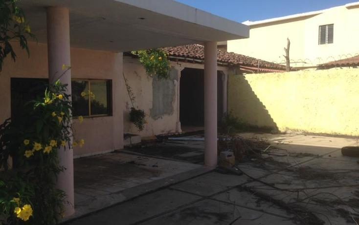 Foto de terreno habitacional en venta en  2305, tierra blanca, culiacán, sinaloa, 1593518 No. 04