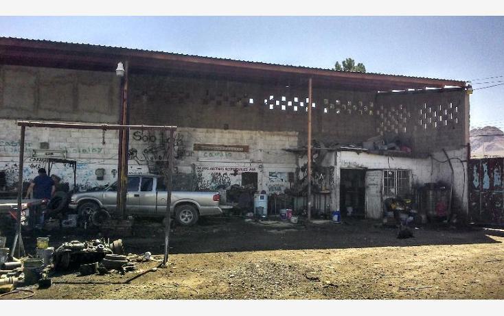 Foto de terreno habitacional en venta en  2307, villa juárez (rancheria juárez), chihuahua, chihuahua, 386733 No. 06