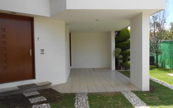 Foto de casa en renta en  2307, zerezotla, san pedro cholula, puebla, 1996550 No. 02