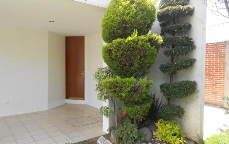 Foto de casa en renta en  2307, zerezotla, san pedro cholula, puebla, 1996550 No. 03