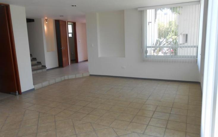 Foto de casa en renta en  2307, zerezotla, san pedro cholula, puebla, 1996550 No. 05