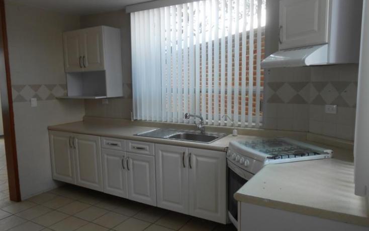 Foto de casa en renta en  2307, zerezotla, san pedro cholula, puebla, 1996550 No. 07
