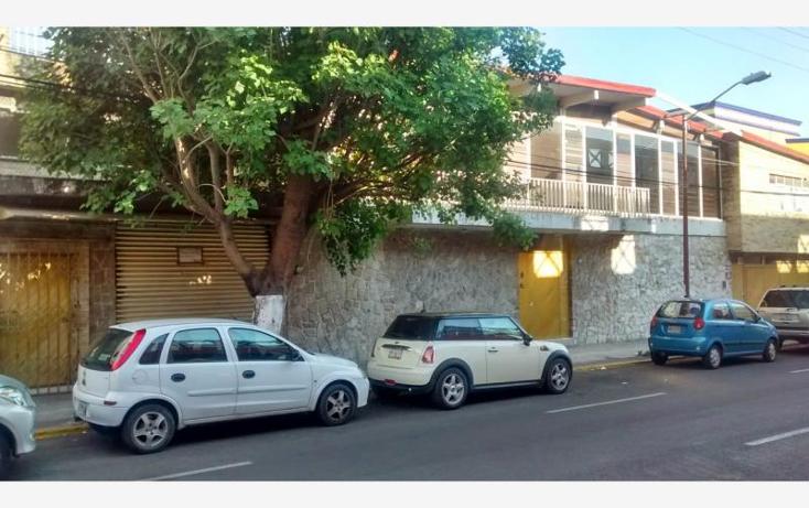 Foto de casa en venta en  2308, barrio san sebasti?n, puebla, puebla, 880885 No. 01
