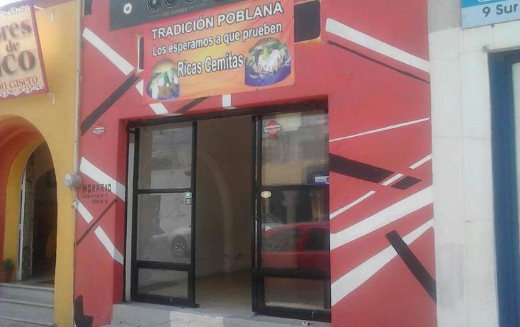 Foto de local en renta en  2308, centro, puebla, puebla, 1031277 No. 01