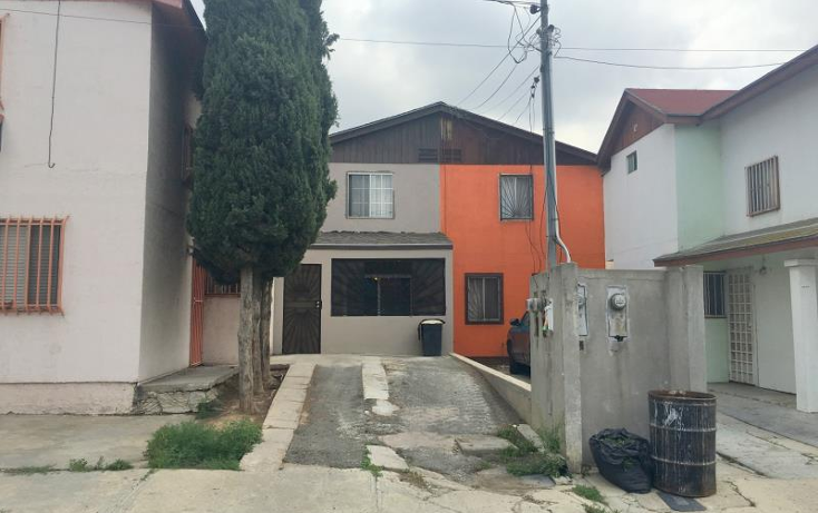 Foto de casa en venta en  2308, tecnol?gico, tijuana, baja california, 1796062 No. 01