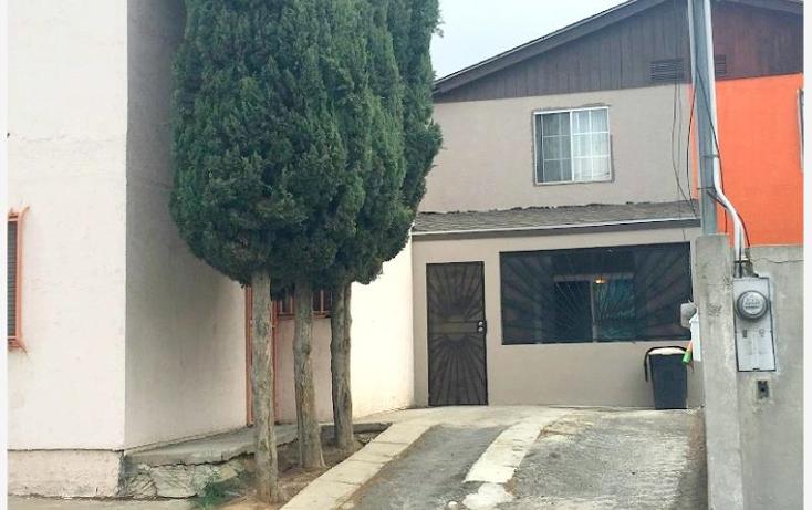 Foto de casa en venta en  2308, tecnol?gico, tijuana, baja california, 1796062 No. 02