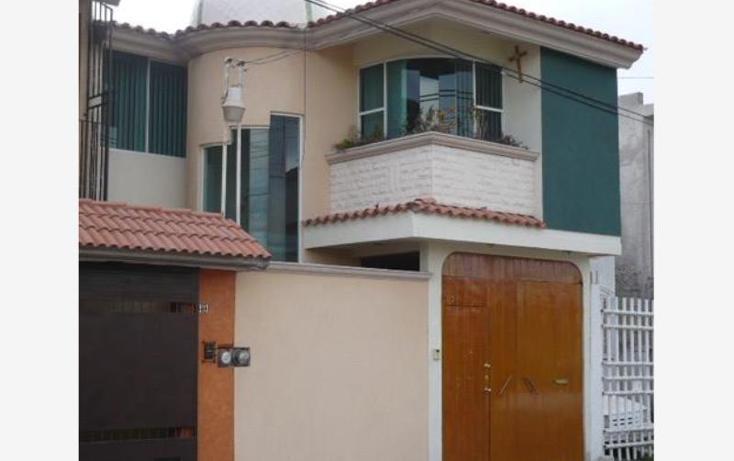 Foto de casa en venta en privada 113 calle oriente 231, granjas puebla, puebla, puebla, 1305759 No. 01