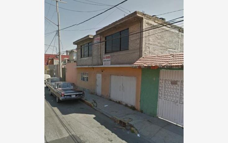 Foto de casa en venta en  231, providencia, gustavo a. madero, distrito federal, 2025110 No. 02