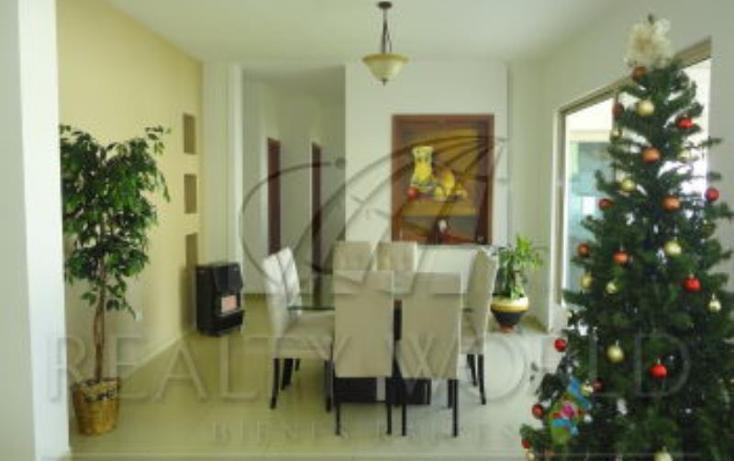 Foto de casa en venta en  231, villas de san isidro, saltillo, coahuila de zaragoza, 990817 No. 03