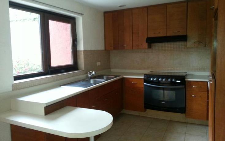 Foto de casa en renta en  2311, residencial la encomienda de la noria, puebla, puebla, 1029247 No. 03