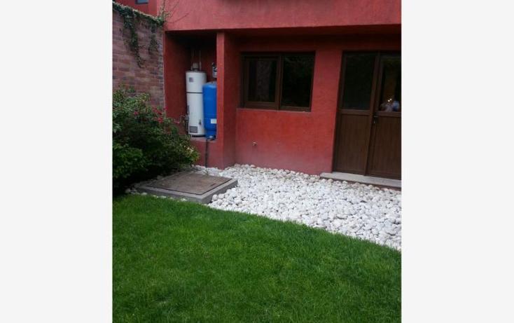 Foto de casa en renta en  2311, residencial la encomienda de la noria, puebla, puebla, 1029247 No. 08
