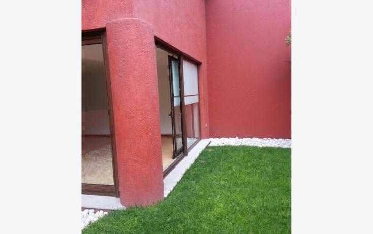Foto de casa en renta en  2311, residencial la encomienda de la noria, puebla, puebla, 1029247 No. 09