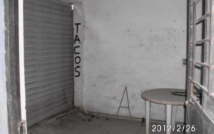 Foto de bodega en venta en  2312, torres de santo domingo, san nicolás de los garza, nuevo león, 1431423 No. 08