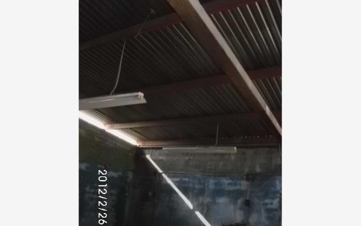 Foto de bodega en venta en  2312, torres de santo domingo, san nicolás de los garza, nuevo león, 1431423 No. 09