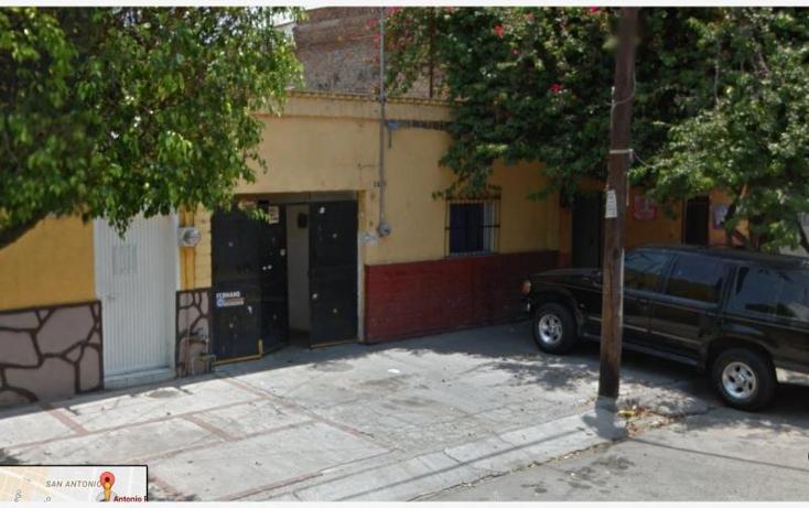 Foto de casa en venta en  2316, san andr?s, guadalajara, jalisco, 1529164 No. 02