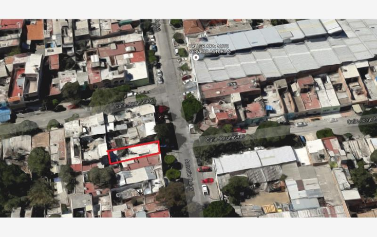 Foto de casa en venta en  2316, san andr?s, guadalajara, jalisco, 1529164 No. 03