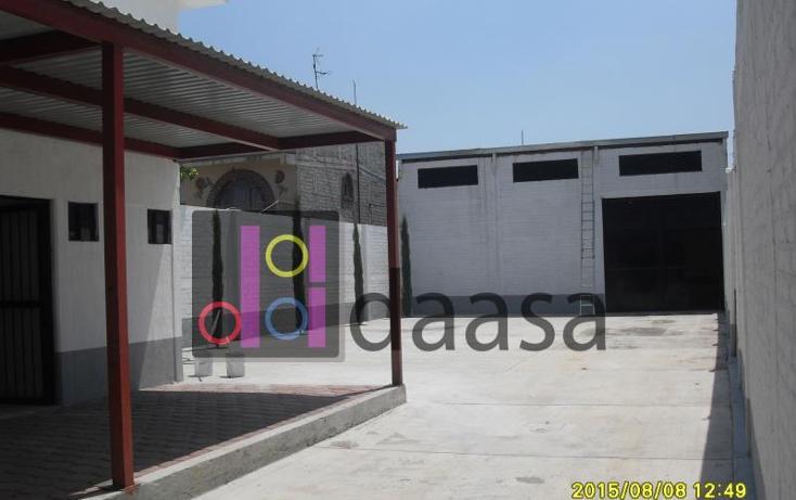 Foto de bodega en renta en  232, carrillo, querétaro, querétaro, 761679 No. 06
