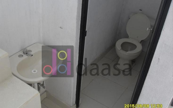 Foto de bodega en renta en livertad 232, carrillo, querétaro, querétaro, 761679 No. 09