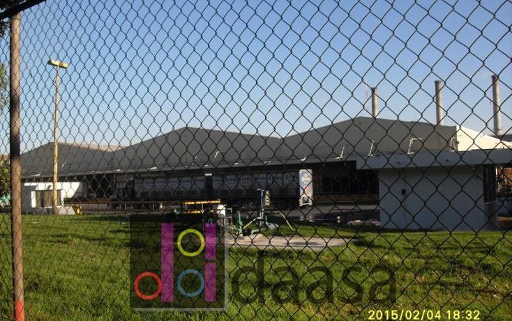 Foto de bodega en renta en  232, carrillo, querétaro, querétaro, 761679 No. 15
