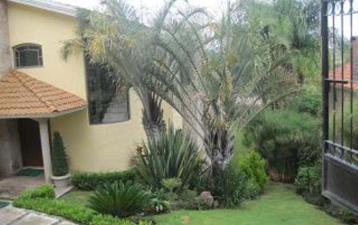 Foto de casa en venta en  232, las ca?adas, zapopan, jalisco, 1503745 No. 02