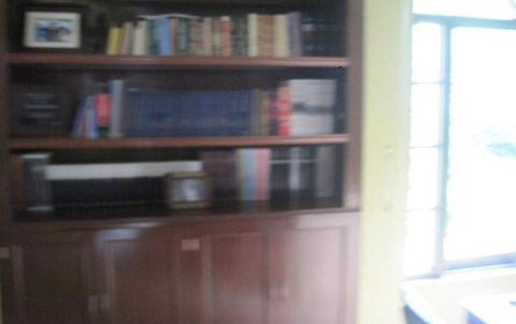 Foto de casa en venta en  232, las ca?adas, zapopan, jalisco, 1503745 No. 05