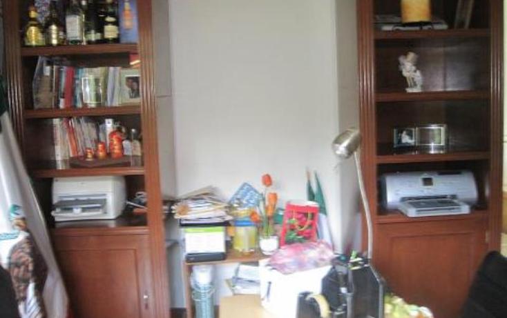 Foto de casa en venta en  232, las ca?adas, zapopan, jalisco, 1503745 No. 06