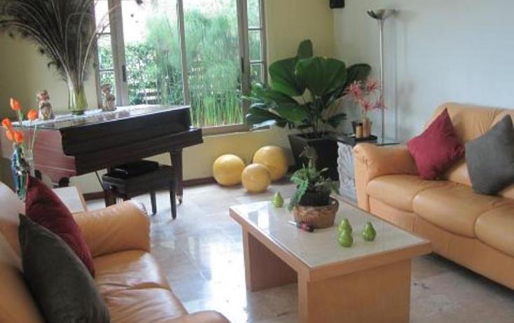 Foto de casa en venta en  232, las ca?adas, zapopan, jalisco, 1503745 No. 07