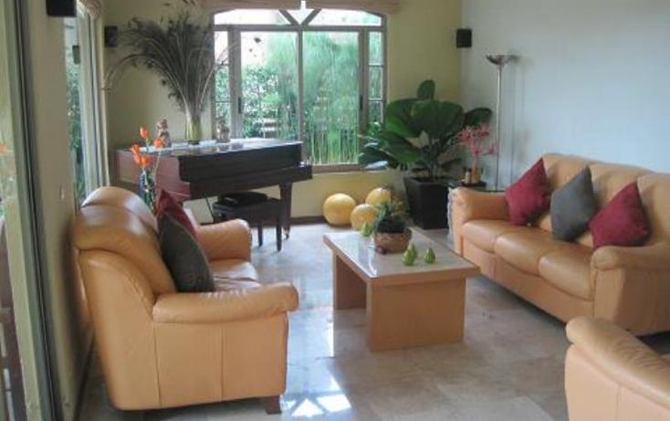 Foto de casa en venta en  232, las ca?adas, zapopan, jalisco, 1503745 No. 09