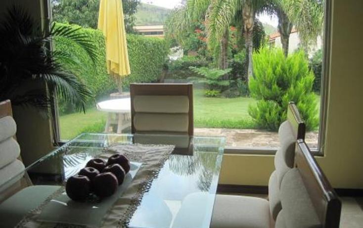 Foto de casa en venta en  232, las cañadas, zapopan, jalisco, 2658958 No. 08