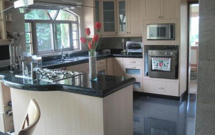 Foto de casa en venta en  232, las cañadas, zapopan, jalisco, 2658958 No. 11