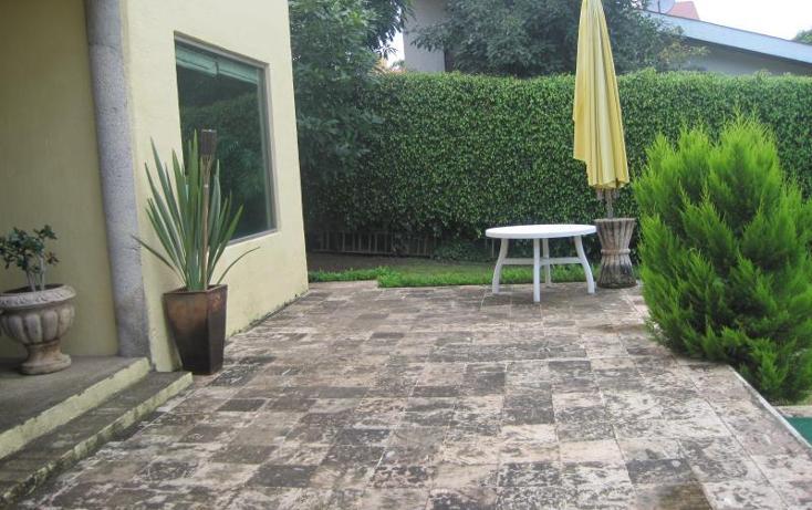 Foto de casa en venta en  232, las cañadas, zapopan, jalisco, 2658958 No. 14