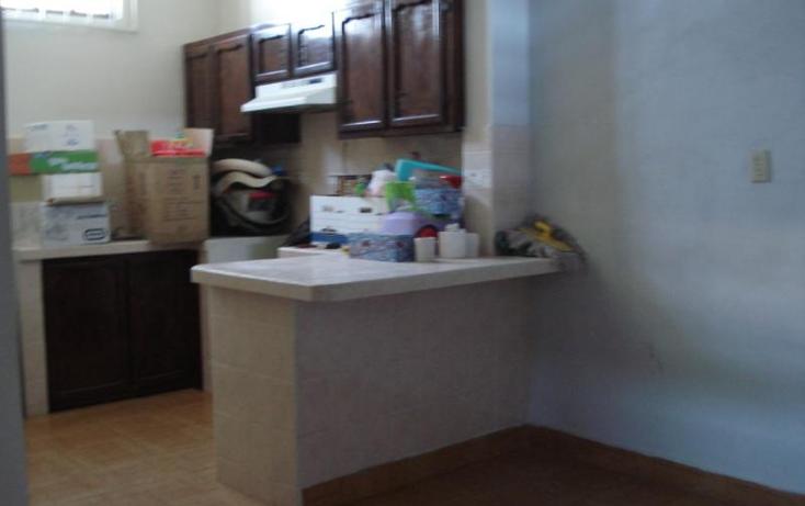 Foto de casa en venta en  232, modulo 2000 rancho grande, reynosa, tamaulipas, 398902 No. 04