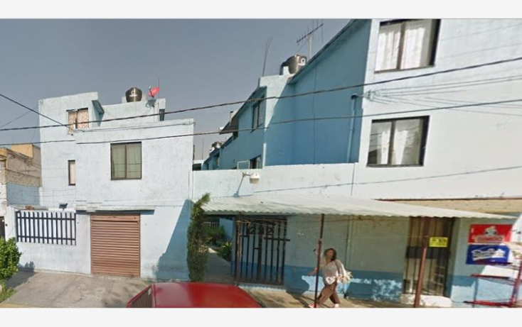Foto de departamento en venta en  232, nueva industrial vallejo, gustavo a. madero, distrito federal, 534637 No. 03