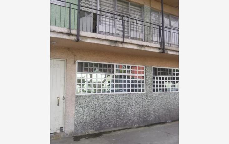Foto de departamento en venta en  232, nueva santa maria, azcapotzalco, distrito federal, 1711350 No. 01