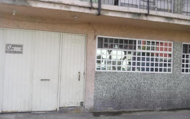 Foto de departamento en venta en  232, nueva santa maria, azcapotzalco, distrito federal, 1711350 No. 02