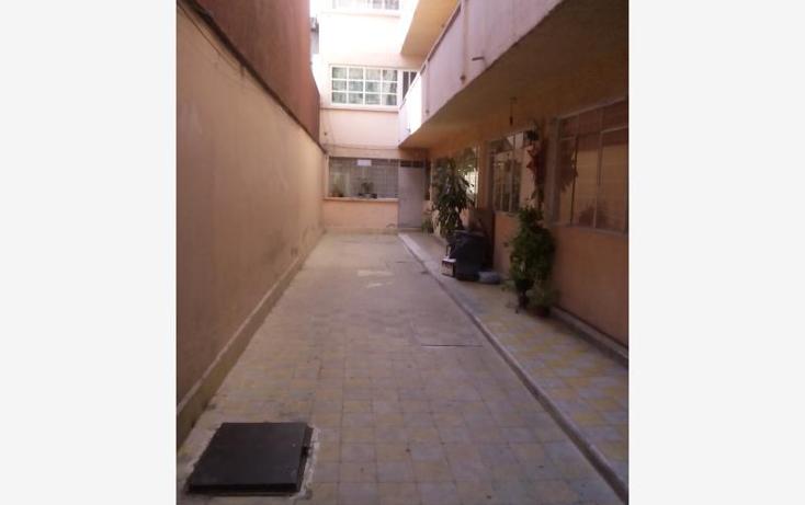 Foto de departamento en venta en  232, nueva santa maria, azcapotzalco, distrito federal, 1711350 No. 03