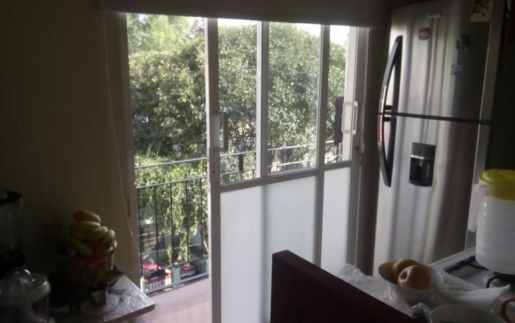 Foto de departamento en venta en  232, nueva santa maria, azcapotzalco, distrito federal, 1711350 No. 05