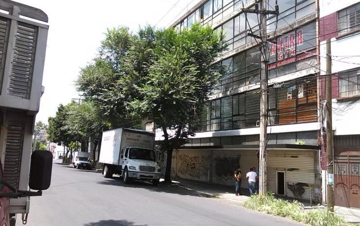Foto de local en renta en  232, obrera, cuauhtémoc, distrito federal, 1439139 No. 03