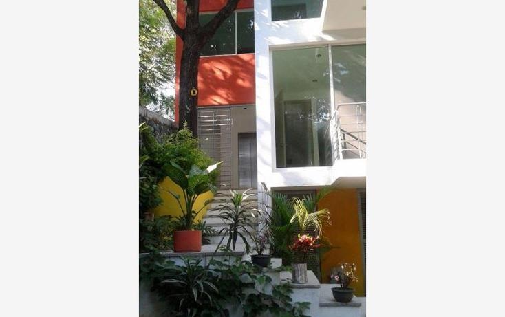 Foto de departamento en venta en  2321, lomas de cortes, cuernavaca, morelos, 1409461 No. 11