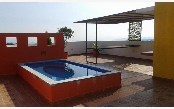 Foto de departamento en venta en  2321, lomas de cortes, cuernavaca, morelos, 1409461 No. 12