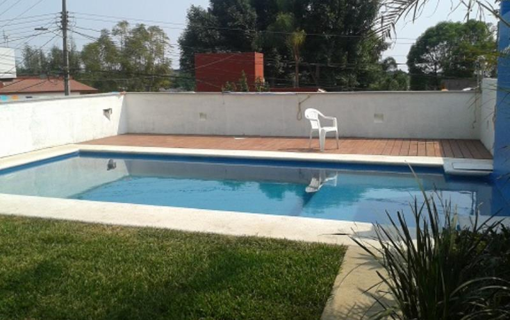 Foto de departamento en venta en  2321, lomas de cortes, cuernavaca, morelos, 1409861 No. 02