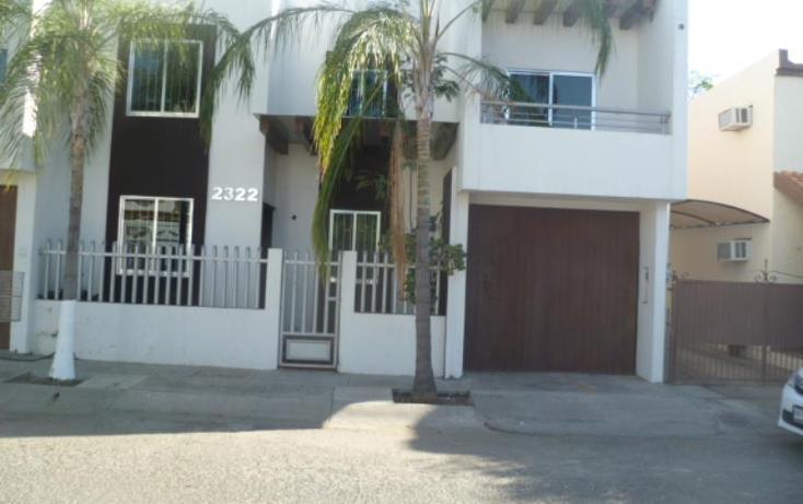Foto de casa en venta en republica de guatemala (fracc. nueva vizcaya) 2322, nueva vizcaya, culiacán, sinaloa, 1838858 No. 01