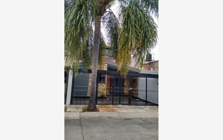Foto de casa en venta en  2324, jardines de san josé, guadalajara, jalisco, 2159626 No. 01