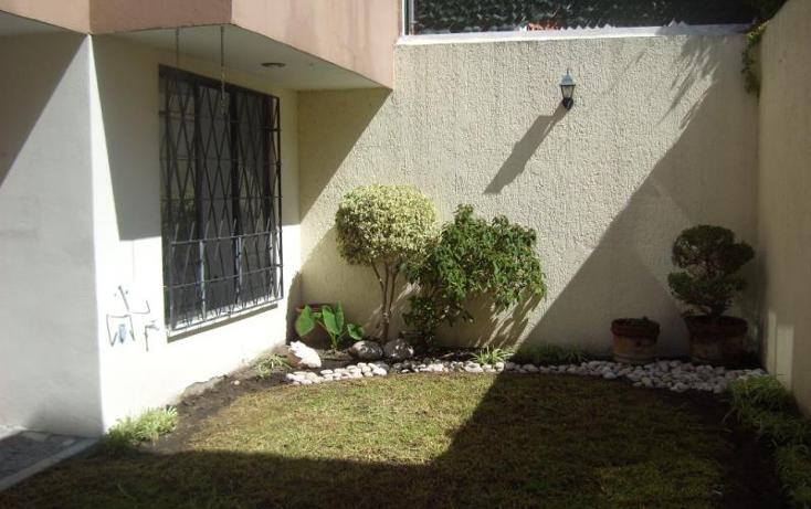 Foto de casa en renta en  2325, arcos del sur, puebla, puebla, 585876 No. 02