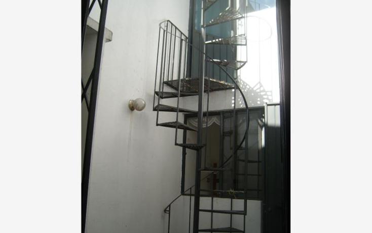 Foto de casa en renta en  2325, arcos del sur, puebla, puebla, 585876 No. 04