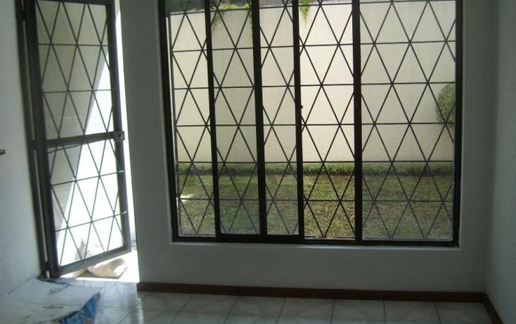 Foto de casa en renta en  2325, arcos del sur, puebla, puebla, 585876 No. 06